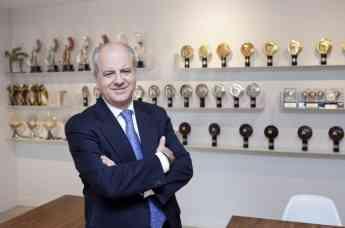 Frutos Moreno, Presidente de TBWA, nombrado Patrono de la Fundación Yehudi Menuhin España (FYME)