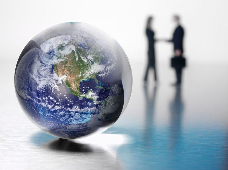 Foto de Internacionalización de empresas