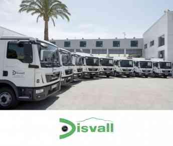 DISVALL obtiene el sello de norma de calidad de la consultoría de gestión estratégica CEDEC
