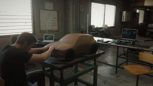 Foto de Construcción y diseño de maquetas y prototipos industriales