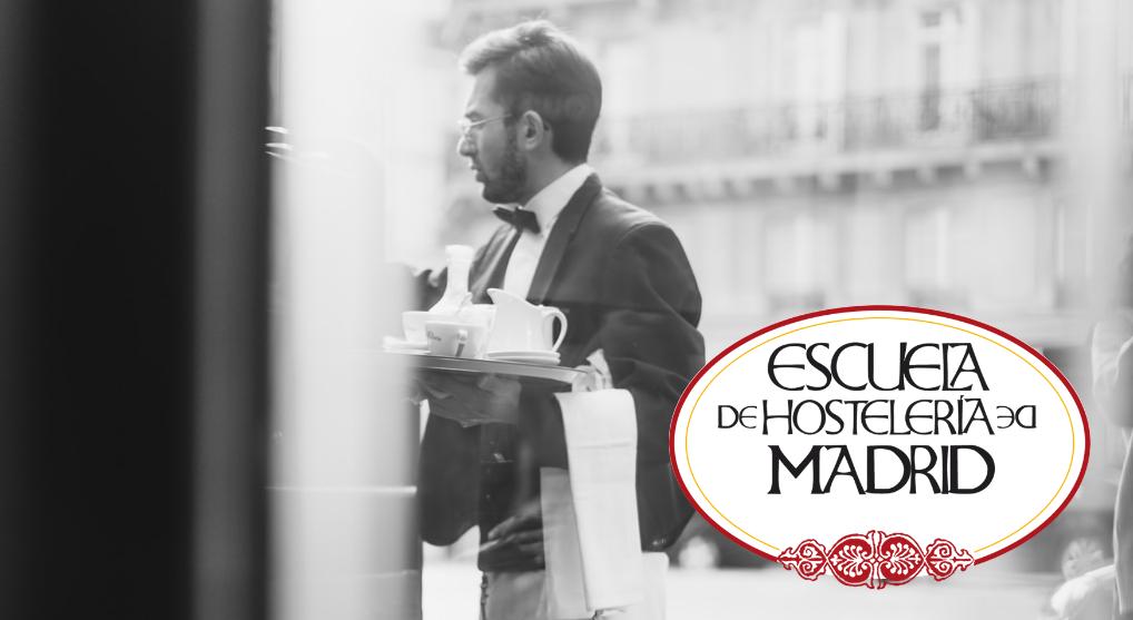 Foto de Escuela Hostelería de Madrid