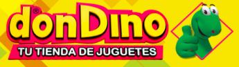 Juguetes Don Dino