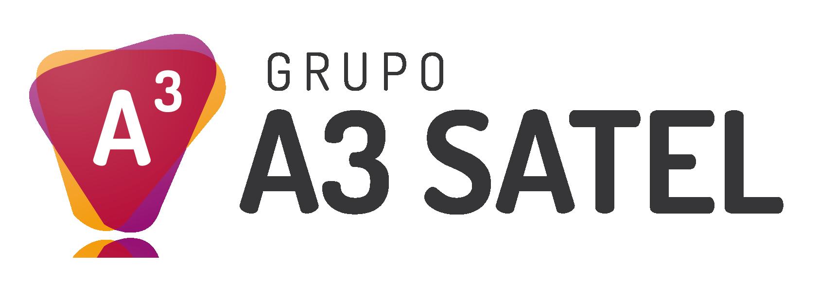 Foto de Acuerdo A3SATEL-Dalf