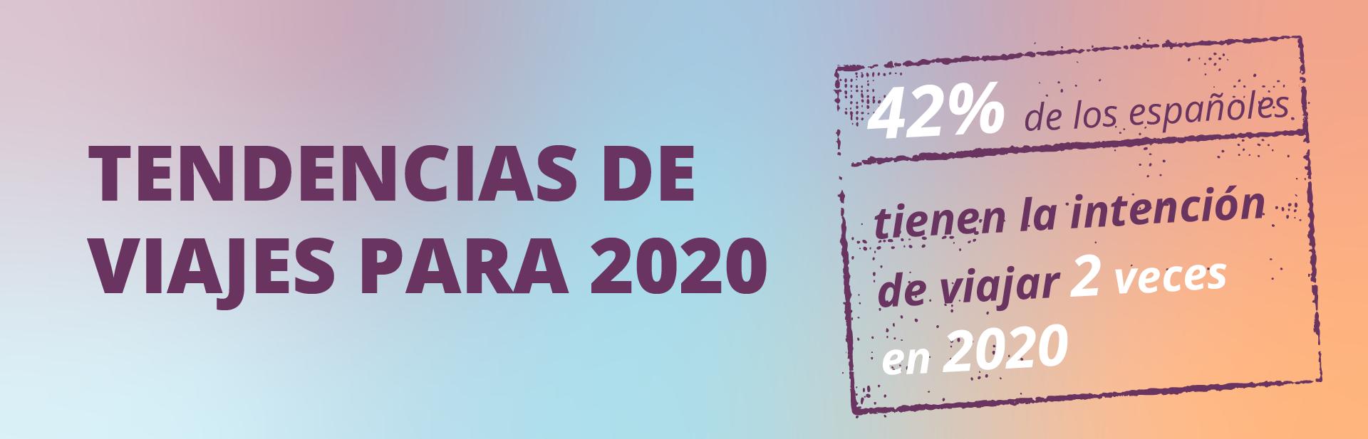 ViajerosPiratas analiza las tendencias de viajes para el 2020