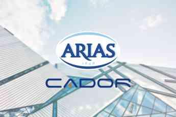 Arias - Cador