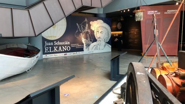 Foto de ELKANO