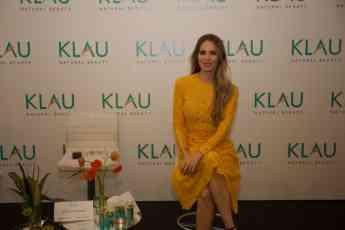 Presentación de Klau Beauty
