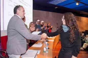 Loro Parque Fundación premia a los mejores Trabajos de Fin de Grado en Ciencias de la Universidad de La Laguna
