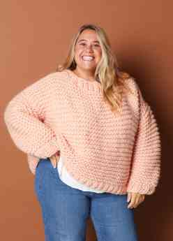 Foto de Plus Size Knit