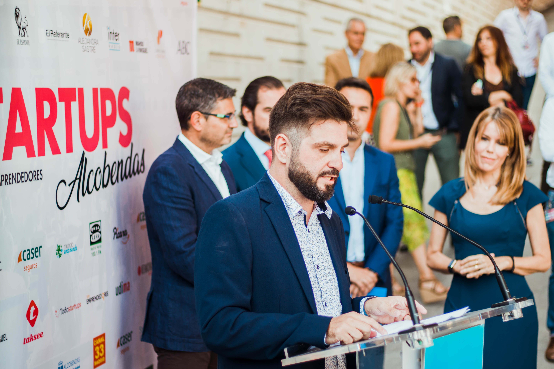 Foto de Media Startups Valencia