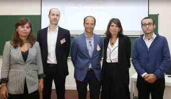 """Foto de """"Calidad y Gobernanza de datos"""" en Deusto Business"""