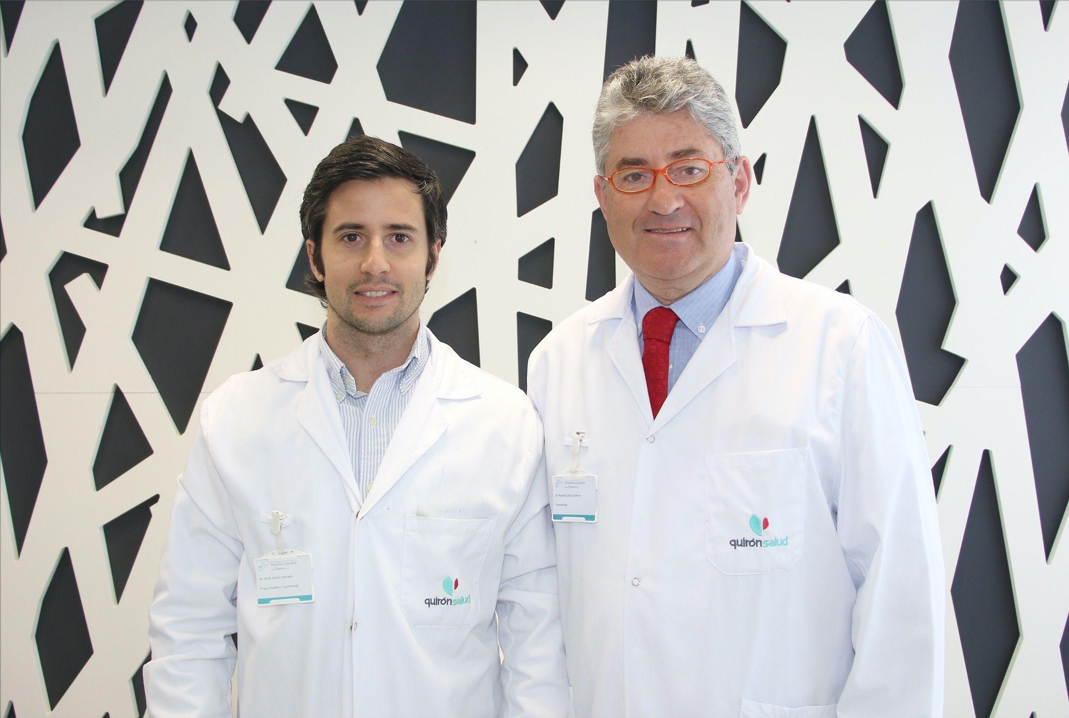 Foto de Aula de Salud: Prótesis personalizadas y cirugía