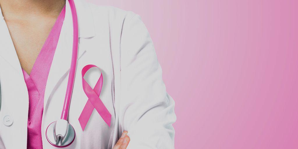Foto de Iniciativa solidaria de SaludOnNet contra el cáncer de mama