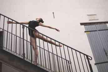 Foto de Clínica Rozalén explica los 8 beneficios del ballet