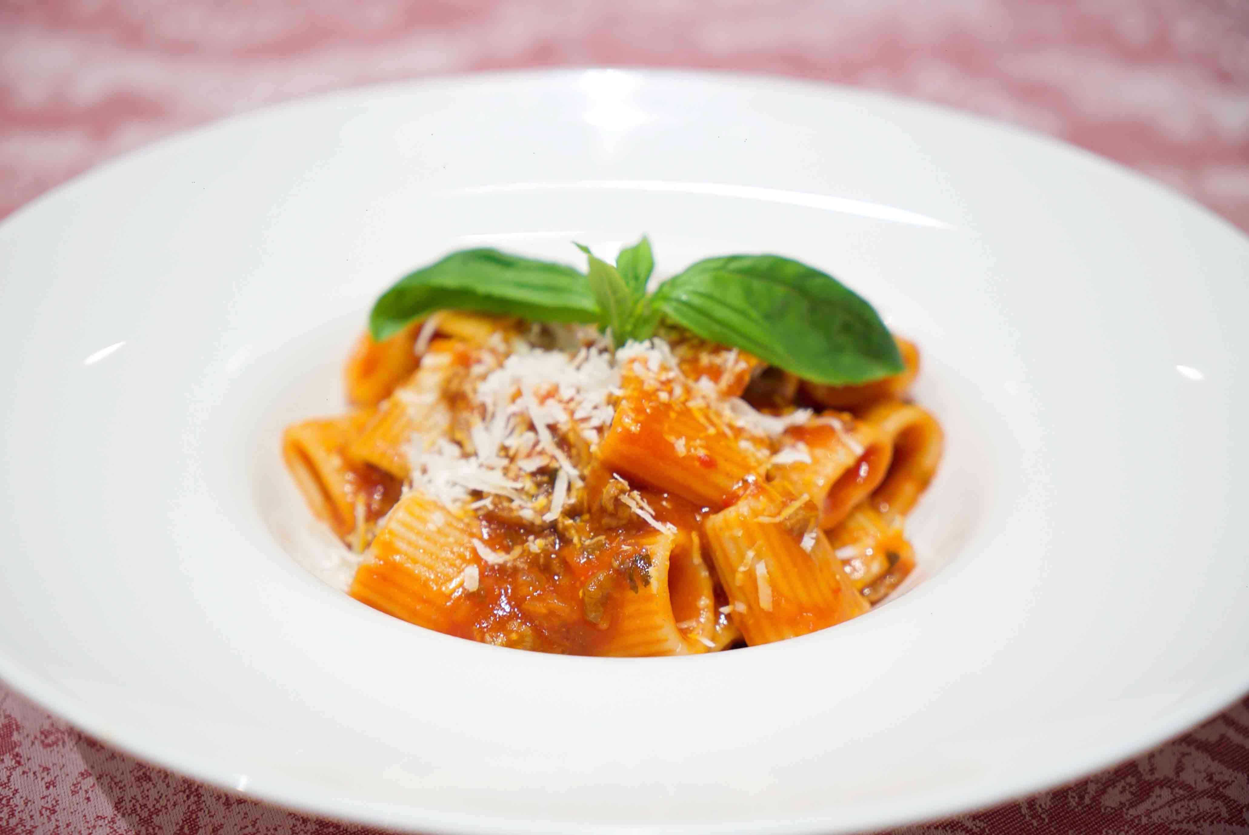 Foto de El Rincón de Esteban proporciona los 7 Tips para comer pasta
