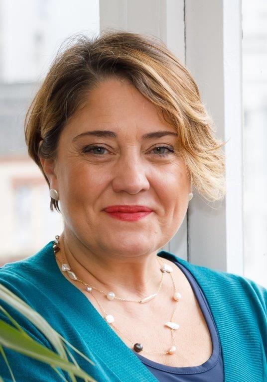 ARHOE nombra a Inmaculada Rodriguez Cuervo, Coordinadora General en Galicia