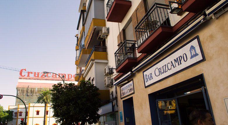 Foto de Apartamentos vacacionales en la avenida Cruz del Campo