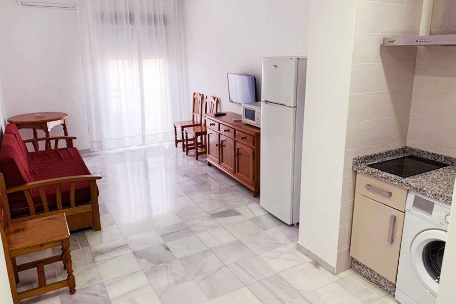 Apartamentos Cruzcampo