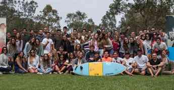 Foto de SurfCamp GrowPro Experience