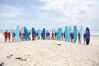 Foto de SurfCamp GrowPro Experience_2