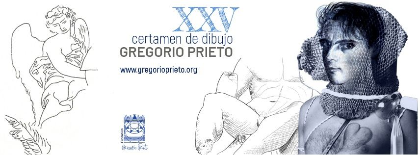 Fotografia Certamen Dibujo Gregorio Prieto