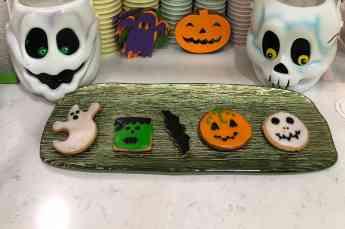 Foto de La Commedia crea un helado especial para Halloween