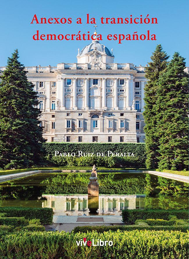Foto de Anexos a la transición democrática española