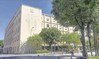 Juzgados de Badajoz