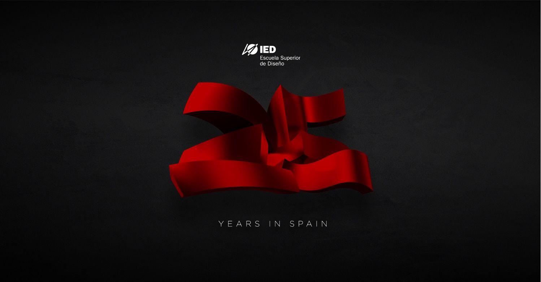 Fotografia 25 años IED