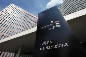 Juzgado de Barcelona