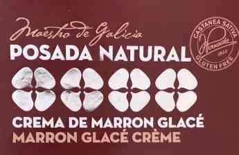 Shukran Group y Posada Marron Glacé lanzarán al mercado el primer hummus 100% castaña