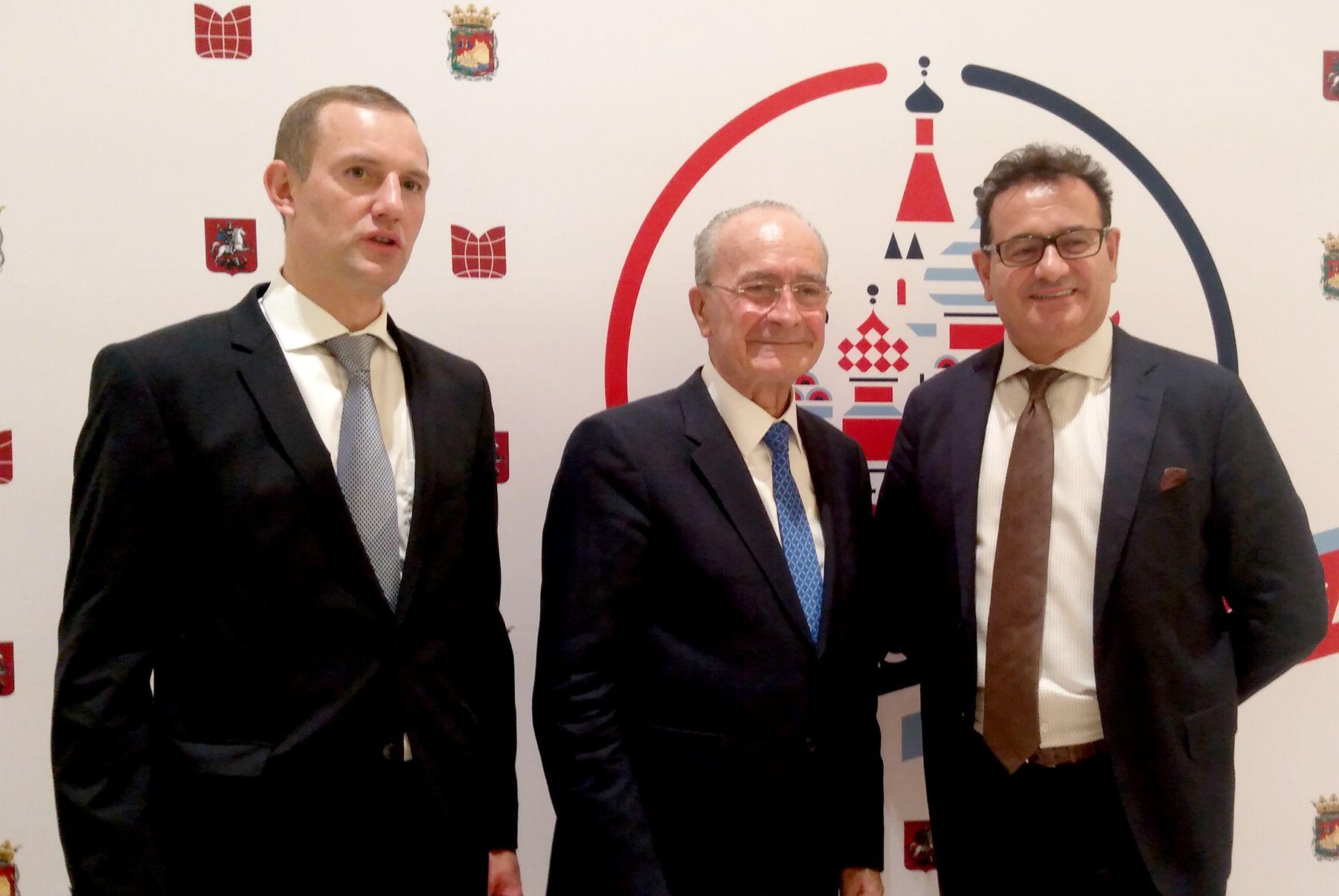 Alianza de Comercio Euroasiática