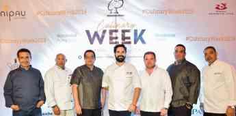 Semana Culinaria en Barceló Bávaro Grand Resort