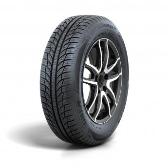 Nuevo neumático GitiAllseasonCity de Giti Tire