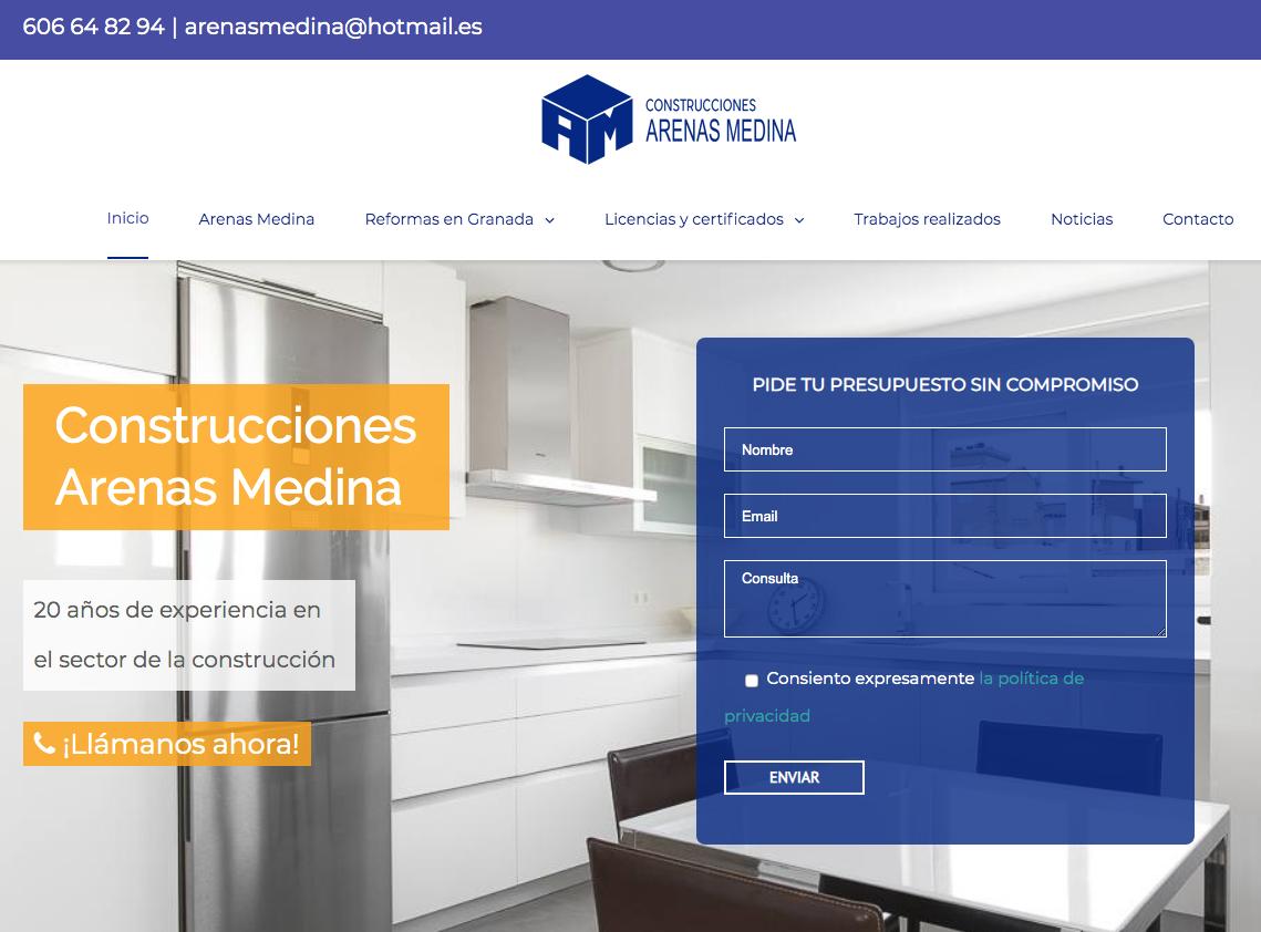 Foto de Reformas de viviendas en Granada