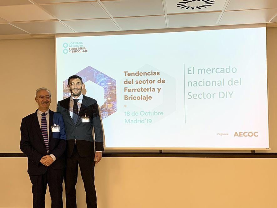 Foto de Participación de Fersay en AECOC