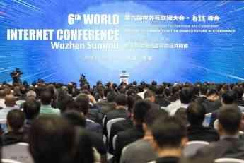 La Conferencia Mundial de Internet  ofrece una visión al futuro del ciberespacio