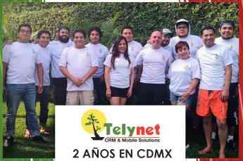 Grupo Telynet