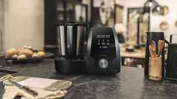 Cecotec lanza Mambo 8090, el nuevo robot de cocina que triunfa en España