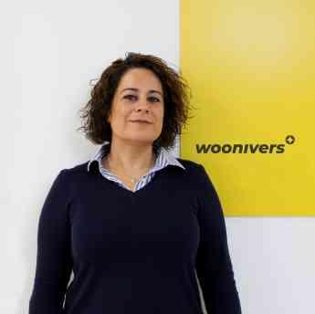 Woonivers presenta a María Zarco como Directora de Operaciones