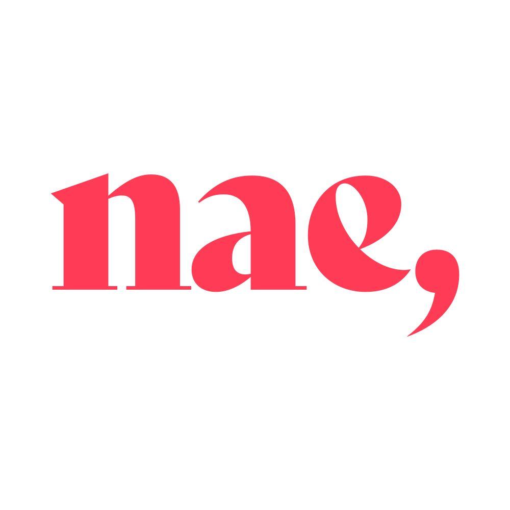 Foto de Uno de los nuevos logotipos de Nae