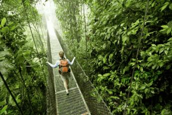 Costa Rica, uno de los lugares referentes donde hacer turismo, según viajaré a Costa Rica