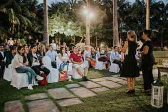 Foto de El Hotel Botánico invita a las parejas a diseñar una boda