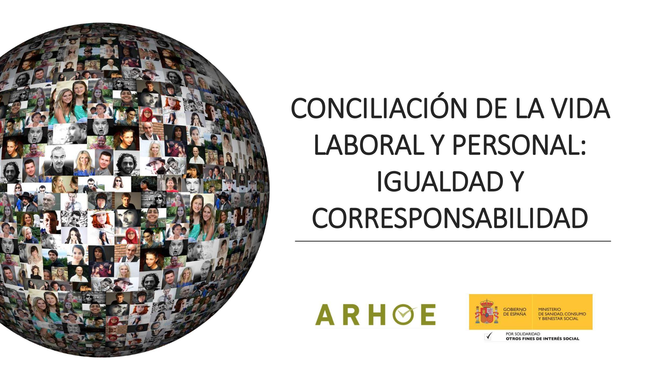Foto de Estudio de Conciliación  ARHOE