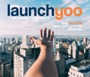 Launchyoo, la red social por y para las personas