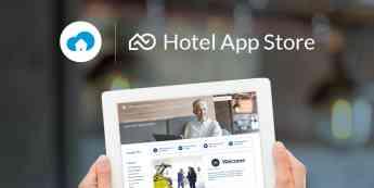 SiteMinder lanza la primera conexión universal a apps con servicios para clientes de cualquier hotel