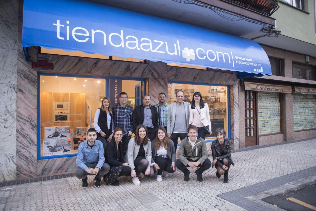 Foto de Tienda Azul Electrodomésticos