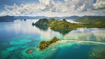 Filipinas, un extenso paraíso para vivir unas plácidas vacaciones, según viajaré a Filipinas