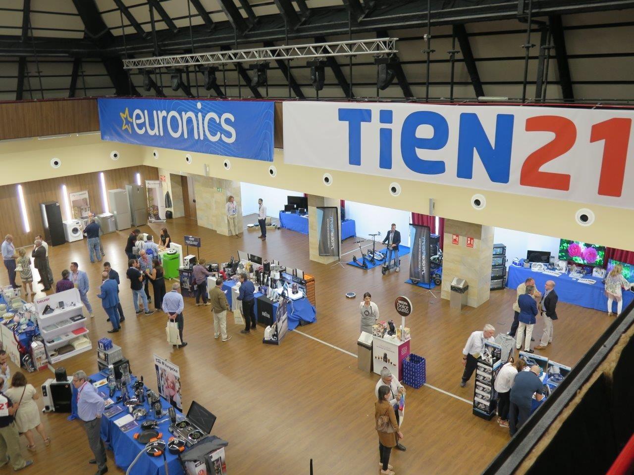 Foto de Convención Anual Divelsa