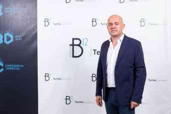 Foto de Javier Fernández de Valderrama - Agencia B12